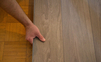 Nová podlaha: Aké podlahy sú trendové v roku 2021?