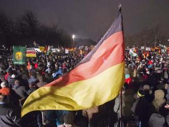 V Nemecku desaťtisíce ľudí protestovali proti obchodnej dohode EÚ s USA