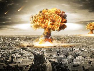 FOTO Nevyslovená hrôza menom III. svetová vojna: Ak by prišlo k najhoršiemu, takto prežijete!
