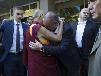 Číňanov pohoršilo Kiskove stretnutie s dalajlámom. Lajčák predpovedal, čo nás čaká!