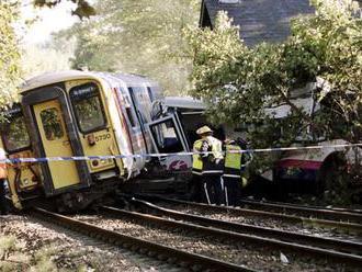 Ďalšie železničné nešťastie: Vážne zranených je niekoľko ľudí!
