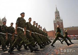 Ruská armáda má vlastnú a autonómnu internetovú sieť