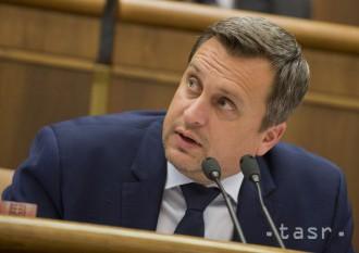 OĽaNO-NOVA navrhne, aby sa Danko vzdal členstva v strane
