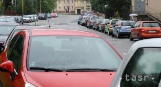 Návrh na úpravu registračnej dane za vozidlá je v 2. čítaní