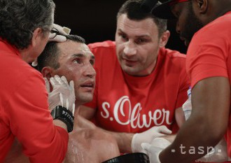 Kličko v decembri o titul WBA proti Browneovi, píše Bild