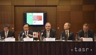 SR by mohla s Japonskom lepšie spolupracovať v rôznych oblastiach