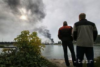 Výbuch v Ludwigshafene má tretiu obeť