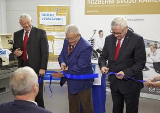 ZF Slovakia vstupuje v Trnave a Leviciach do duálu vo veľkom