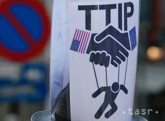 EÚ a USA zrejme neuzavrú TTIP do skončenia Obamovho mandátu