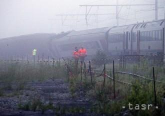 Železničné nešťastie v Rakúsku zranilo 12 ľudí, z toho štyroch vážne