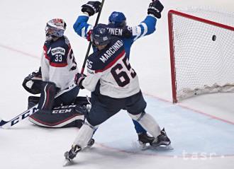 KHL: Marcinko prispel asistenciou k triumfu Červenej hviezdy Kchun-lun