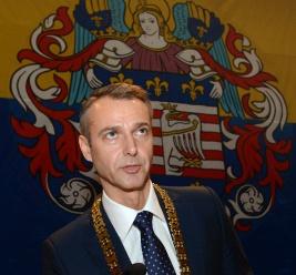 Mesto Košice má záujem o ázijského investora