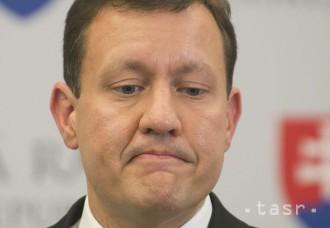 Uznesenie o obvinení D. Lipšica je na Krajskej prokuratúre