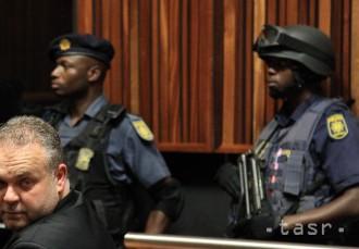 Krejčíř sľúbil Juhoafričanom priznania, pretože chce do Česka