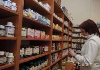 Poslanci odobrili obmedzenie vývozu liekov do zahraničia