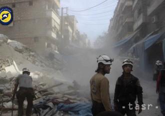 Štvrtková prestávka v bojoch o Aleppo bude trvať dlhšie