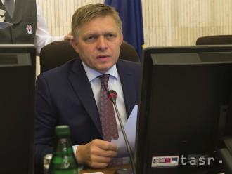 FICO: Zamestnávanie utečencov na Slovensku nie je aktuálne