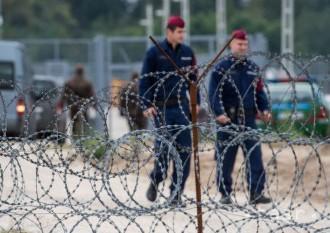 Zadržali podozrivého zo septembrového bombového útoku v Budapešti
