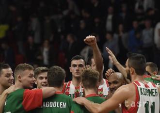 VIDEO: Prievidza vyhrala v Európskom pohári FIBA nad Steauou 78:69