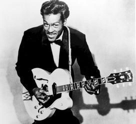Chuck Berry oslávil 90. narodeniny a oznámil, že vydá nový album