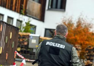 Policajt, ktorého postrelili extrémisti v Bavorsku, zomrel