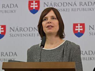 OĽaNO-NOVA navrhne, aby sa predseda parlamentu vzdal členstva v strane