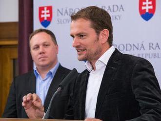 OĽaNO-NOVA: Ak prejde rokovák, Andrej Danko bude na zrelý na odvolanie