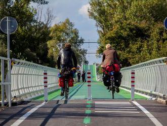 Cyklisti budú môcť obmedzene jazdiť aj s pol promile alkoholu