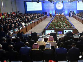 Organizácia islamskej spolupráce označila tureckých gülenistov za teroristov