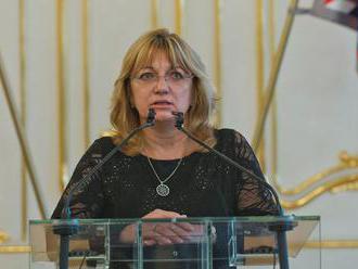Podľa prieskumumiera dôveryhodnosti v slovenskú justíciu vzrástla o 11 percent