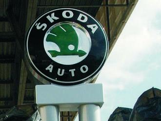 Škoda spustila sériovú výrobu nového modelu Kodiaq