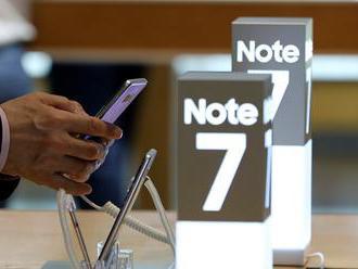 Spotrebitelia v USA pripravujú hromadnú žalobu na Samsung