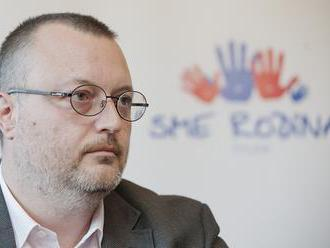 Krajniak zverejnil mená štyroch politikov, ktorých sa NAKA ešte chystá obviniť