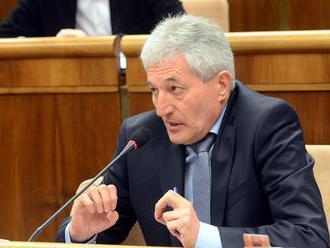 "Suchánek:Argumenty nahradila hrubá ""demokratická"" sila koalície"