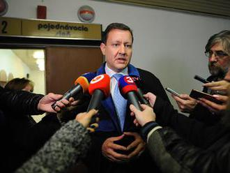 Uznesenie o obvinení Daniela Lipšica je na Krajskej prokuratúre v Bratislave,bude skúmať jeho zákonn