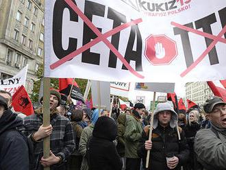 Premiér Valónska: Je na nás vyvíjaný obrovský tlak, aby sme nebránili podpisu dohody CETA