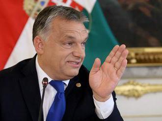 Maďarská televízia ATV: Jobbik v otázke novely ústavy nepritlačil Orbána k múru