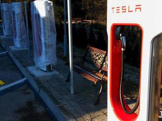 Tesla a Panasonic chcú energetickú revolúciu
