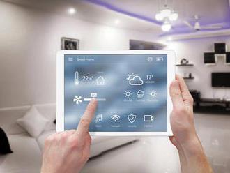 Inteligentní domácnost: Větší pohodlí, vyšší úspory, více bezpečí!