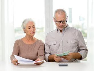 Súkromné dôchodky neohúrili