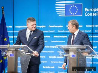 Fico: Pre Bratislavský plán potrebujeme aj sociálnych partnerov
