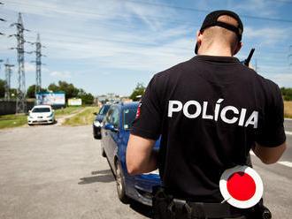 PÁTRANIE ÚSPEŠNÉ Nezvestnú Rebeku   z Komárna polícia našla, otec si vydýchol