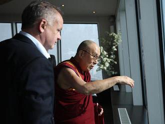 Lajčák sa obáva hnevu Číny: Superveľmoc nám Kiskovo stretnutie s dalajlámom nedaruje!