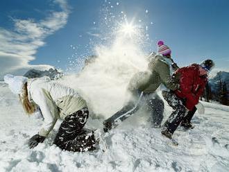 Z tohto mrazí! Nová predpoveď tohtoročnej zimy: Pripravte sa na najhoršie!