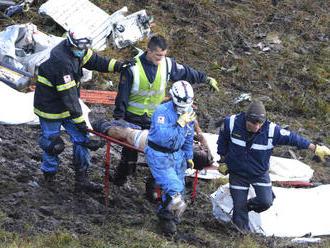 Neuveriteľné šťastie štvorice pasažierov z futbalovej tragédie: Nevedomky si zachránili život!