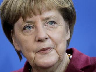 Tajné informácie z Merkelovej CDU: Kancelárke došla trpezlivosť, spravila krok, ktorý môže odštartov