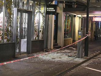 Zemetrasenia čoraz bližšie k Slovensku: U našich susedov si vyžiadali dve obete!