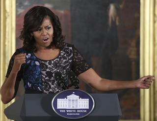 Barack Obama prehovoril o prezidentských chúťkach svojej manželky: Vrátia sa do Bieleho domu?
