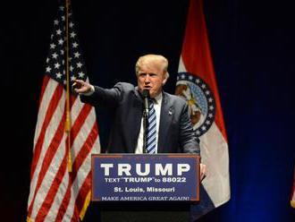 Mohol prísť o prezidentské kreslo: Trump sa odhodlal k vážnemu kroku!