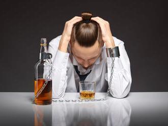 Posledné chvíle zúfalého muža: Otec dvoch detí sa nedokázal vzoprieť alkoholu, vybral si eutanáziu!